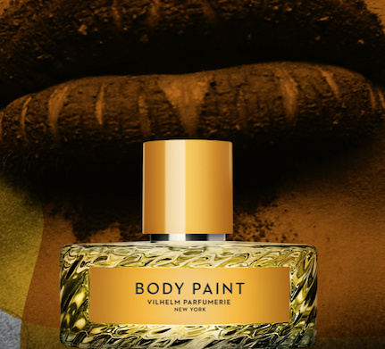 Vilhelm perfumerie