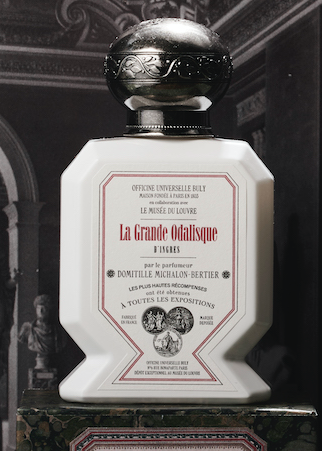 Bourgeoisie; The Art of Scent