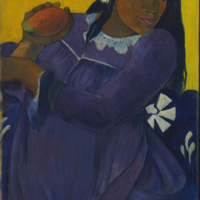 The Evolving Portraits of Paul Gauguin