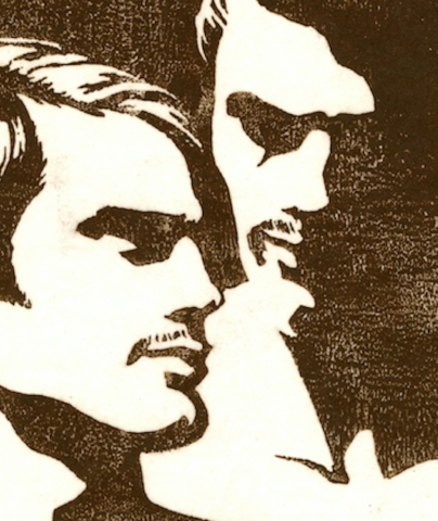 Tom of Finland: Love and Liberation Exhibition