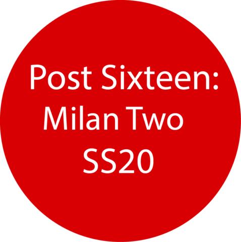 Milan 2 SS20