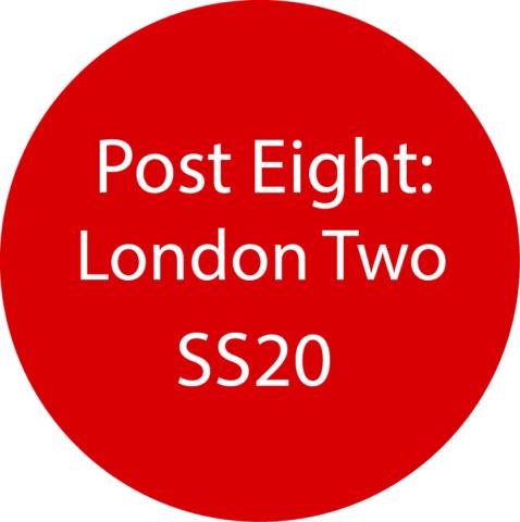 London 2 SS20