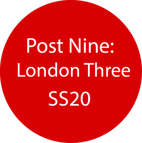London 3 SS20