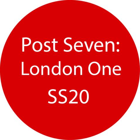 London 1 SS20