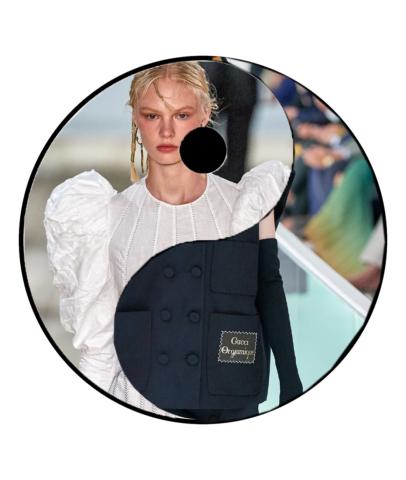 Yin Yang; Fashion