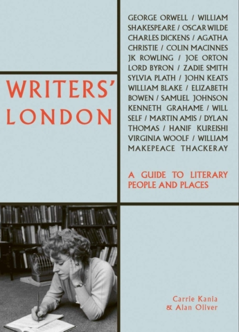 To London, With Love- The Writers