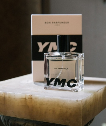 The Scent of YMC
