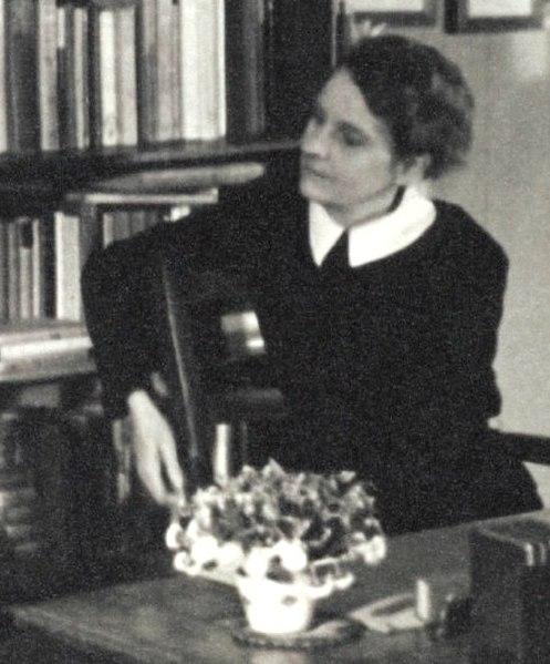 Sylvia BEach, literary groups