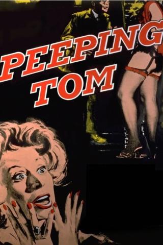 Tom the Peeper
