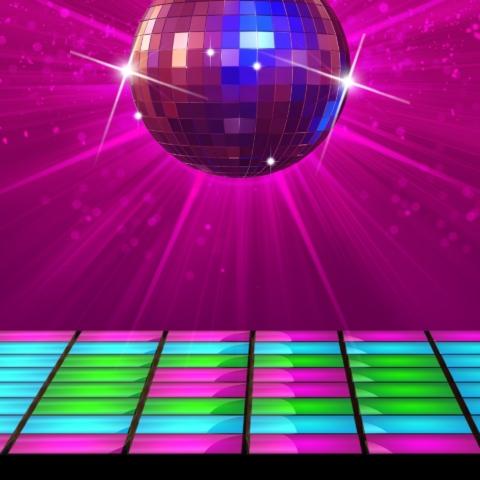 Disco Glare