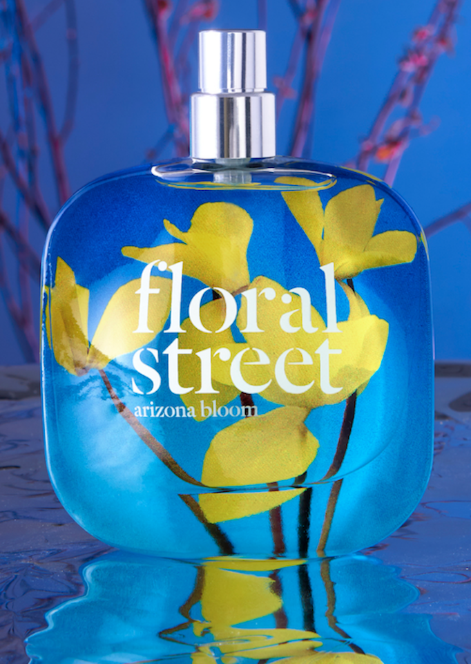 Floral Street Arizona Bloom perfume