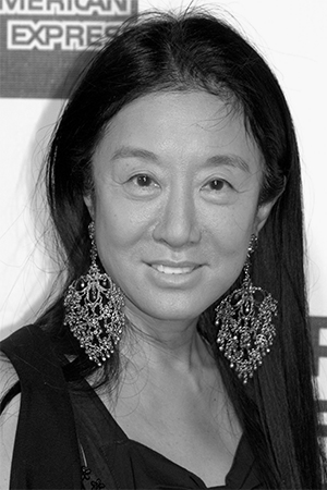 Vera Wange Portrait