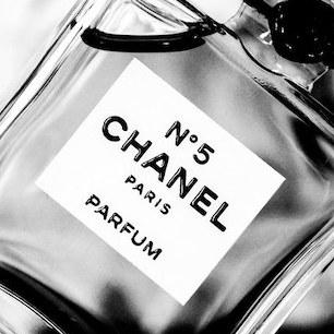 Chanel; Radiates Forever