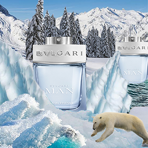 Glacial Man