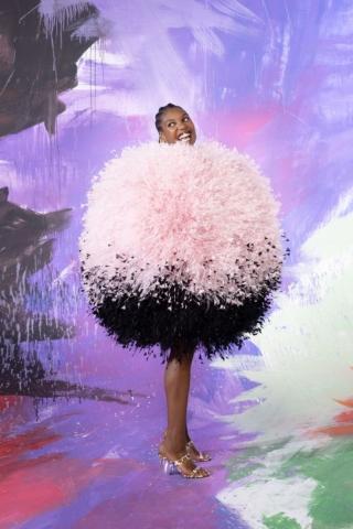 London Fashion Week: Spring Summer 2021