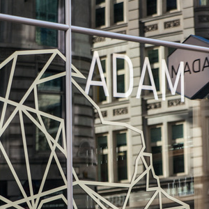 ADAM; The man