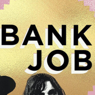 Bank Job Art