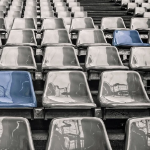Stadium Joy
