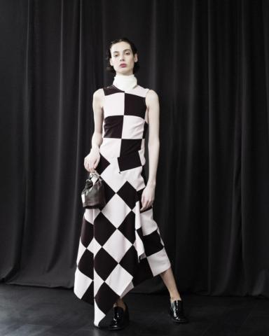 London Fashion Week: Autumn Winter 2021