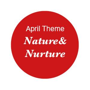 April Theme