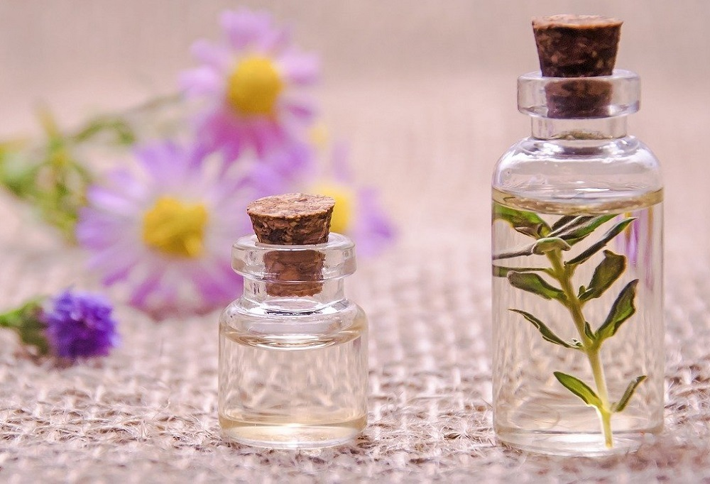 Your Own Scent Story