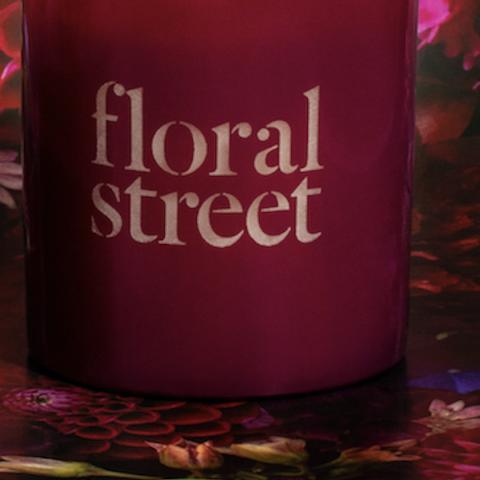 Floral Expansion
