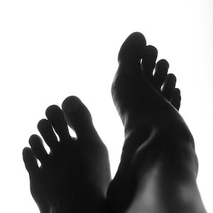 Grateful Feet