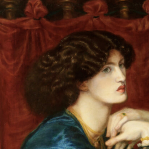 Rossetti and his It Girls